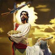 iJesuz