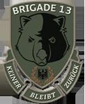 Gruppe Wombat [Führungsstab]